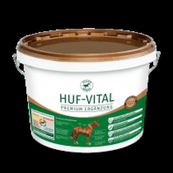 Zusatzfutter bei Problemhufen beim Pferd - Atcom HUF-VITAL 5.000g
